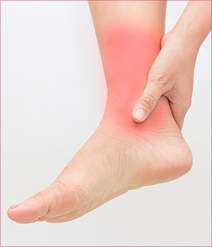 PRP foot and ankle clinical studies