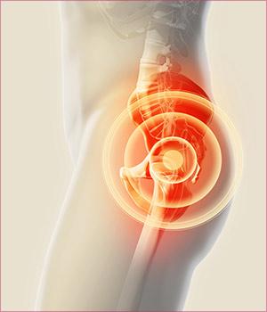 PRP hip pain clinical studies