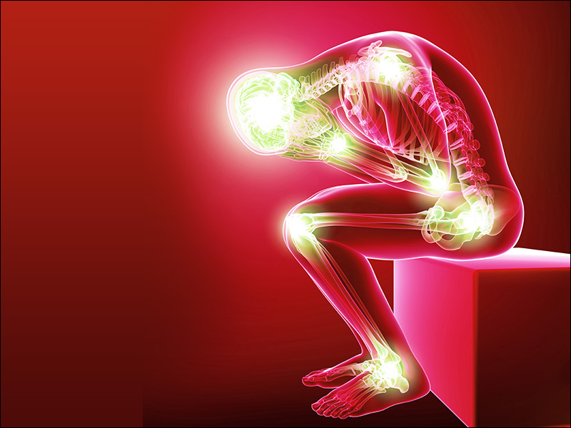 PRP injection therapy for pain management