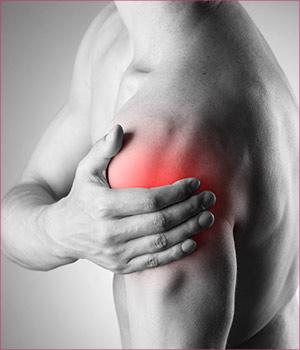PRP shoulder clinical studies