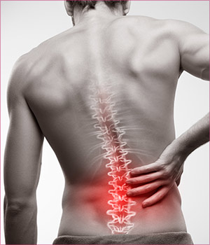 PRP spine therapy clinical studies