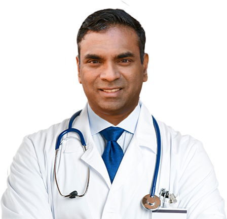 Dr-Pardeep Albert