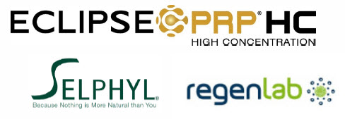 PRP-Separator Gel Systems