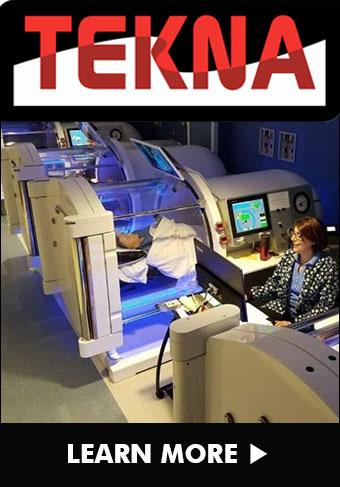 Tekna Hyperbaric Chambers