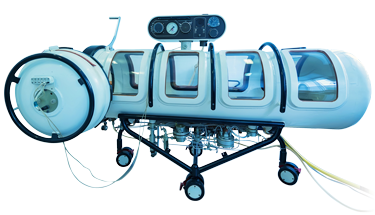 Hyperbaric Medicine and PRP Therapy