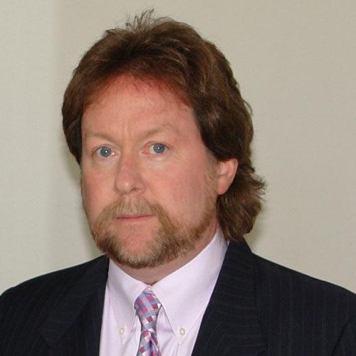 Dr. Martin Wendelken